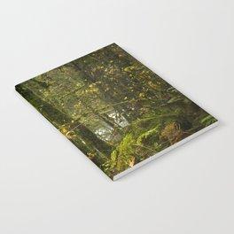 Portland Rainforest Notebook