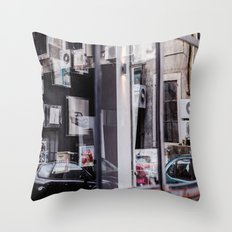 Reflet Throw Pillow