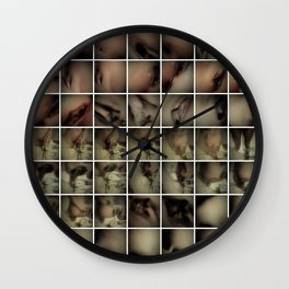 UNDEFINED Episode Two #2 Final Version #1. Wall Clock