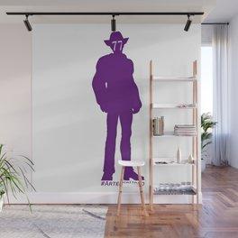 Artemis Hood - Mister Sevens Wall Mural