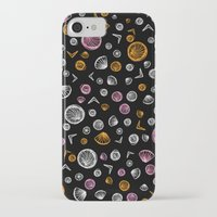 pasta iPhone & iPod Cases featuring Pasta by Elyse Pilapil