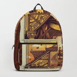 Dave Matthews #DMB2019 Zenith Munich Germany Backpack