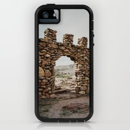 The Holy City iPhone Case