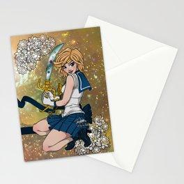 Sailor Uranus Stationery Cards