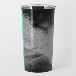 Under the cloud Travel Mug