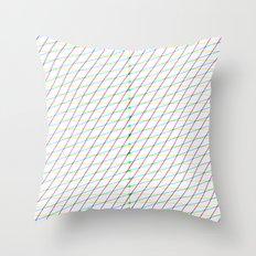 T shirt Throw Pillow
