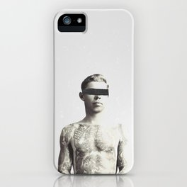 1923 iPhone Case