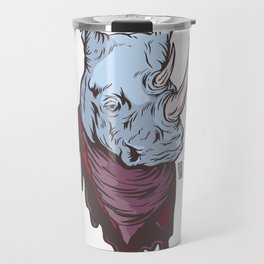 Liquid Rhino Travel Mug
