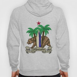Californication  Hoody
