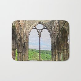 Tintern Eternal - Tintern Abbey, Wales, UK Bath Mat