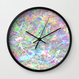 The Divinity Wall Clock