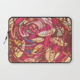 October Rose Laptop Sleeve