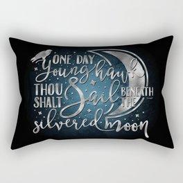 Eyasluna Rectangular Pillow
