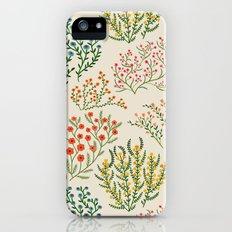 Meadow 2 iPhone (5, 5s) Slim Case