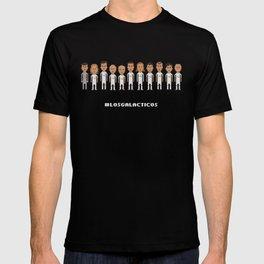 Los Galacticos T-shirt