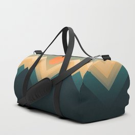Inca Duffle Bag
