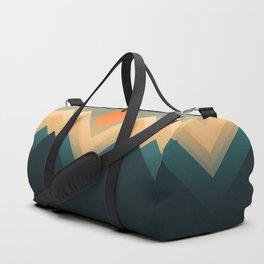 Inca Duffle Bag