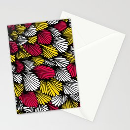 Happy abstract: Seaworld Nr:02 Stationery Cards