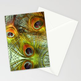 Four Eyes Stationery Cards