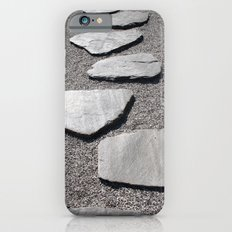 Mindful path Slim Case iPhone 6s