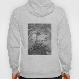 Abstract Artwork Greyscale #4 Hoody
