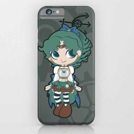 Steampunk Sailor Neptune - Sailor Moon iPhone & iPod Case