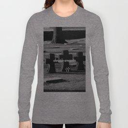 Belgian Memorial Long Sleeve T-shirt