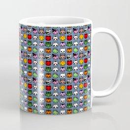 Hallowkitties Coffee Mug