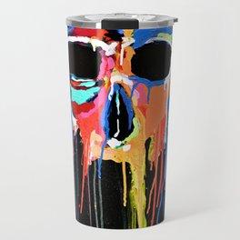 Golgotha Travel Mug