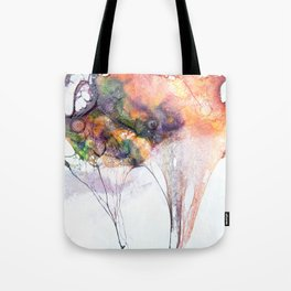 Fossils 55 Tote Bag