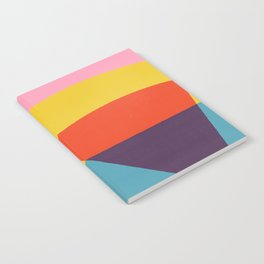 Pink Cocktail Notebook
