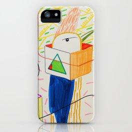 TORNASOL iPhone Case