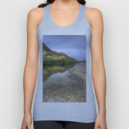 Buttermere, Lake District Unisex Tank Top