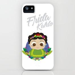 Cute Frida iPhone Case