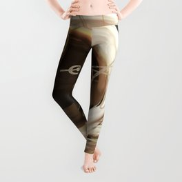 Le Cafe II Leggings