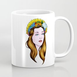 SAINT ANNE Coffee Mug