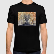 Opera de Paris Black MEDIUM Mens Fitted Tee