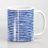 bamboo Mugs featuring Bamboo by 83 Oranges™
