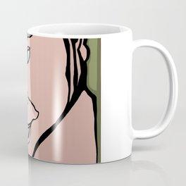 Solving the Problem Coffee Mug