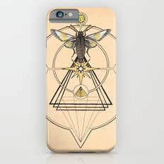 The Mystic Slim Case iPhone 6s