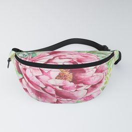 Peonie Fanny Pack