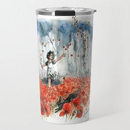 Soma Travel Mug