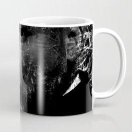 MARTIN LUTHER KING (BLACK & WHITE VERSION) Coffee Mug