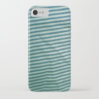 stripe iPhone & iPod Cases featuring stripe by erinreidphoto