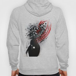 Battles of The Mind Hoody