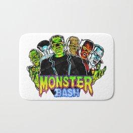 Monster Bash Bath Mat