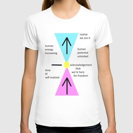 Going Up T-shirt
