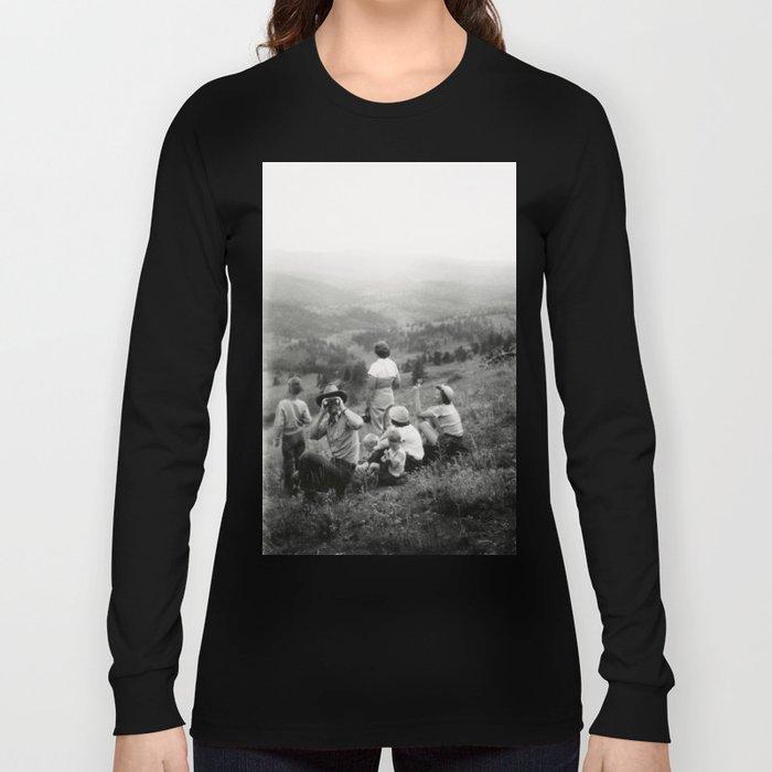 972 Long Sleeve T-shirt