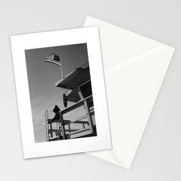 Beach USA Stationery Cards