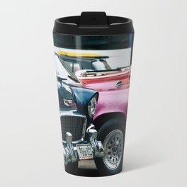 Vintage American Travel Mug